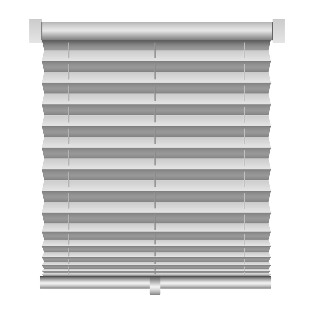 Motorized blinds are a good investment for the home.