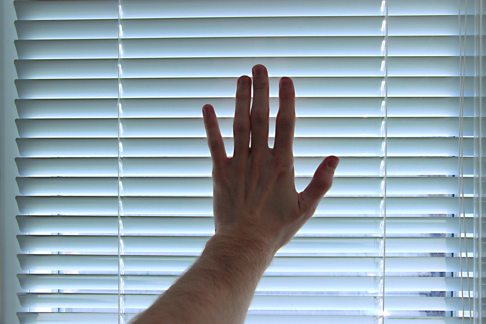 More and more homeowners are recognizing the benefits of motorized blinds.