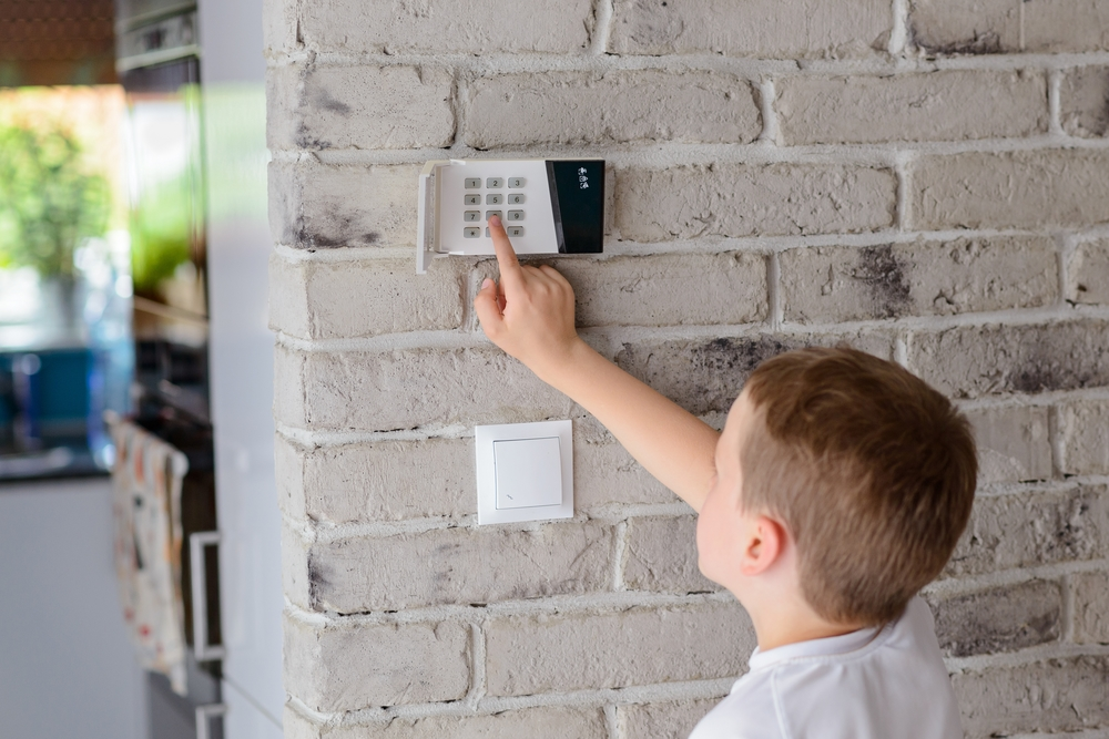 Intercom systems offer many benefits to a home.