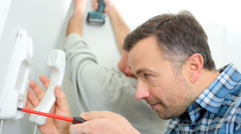 Intercom systems for homes: DIY or hire a professional?