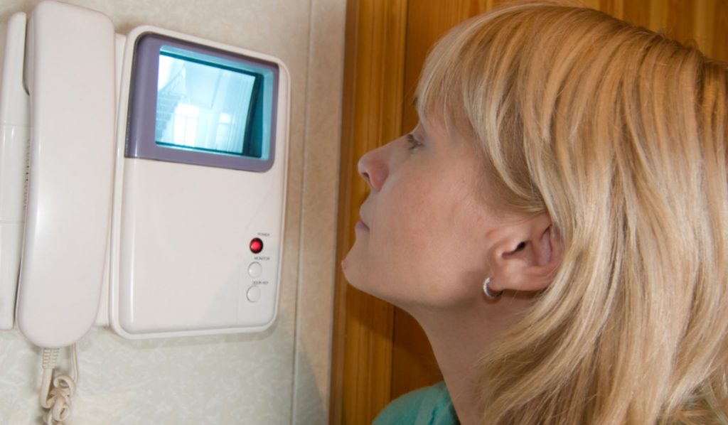 What areas in the home would you want an intercom system to cover?