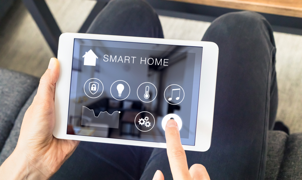 automating homes